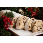 How to make Stollen Bread