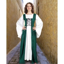 Renaissance Fair Maiden Dress