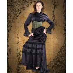 Wickfield 3 Pc. Steampunk Ensemble