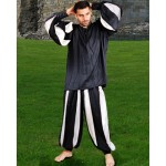 Men's Medieval Pleated Pants