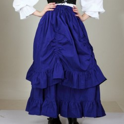 Downshire Victorian Skirt