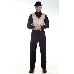Marquess Steampunk Vest
