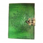 Green Man Gift Set