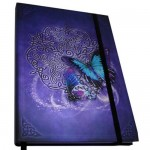 "Celtic Butterfly Journal 5 1/2"" x 8"""