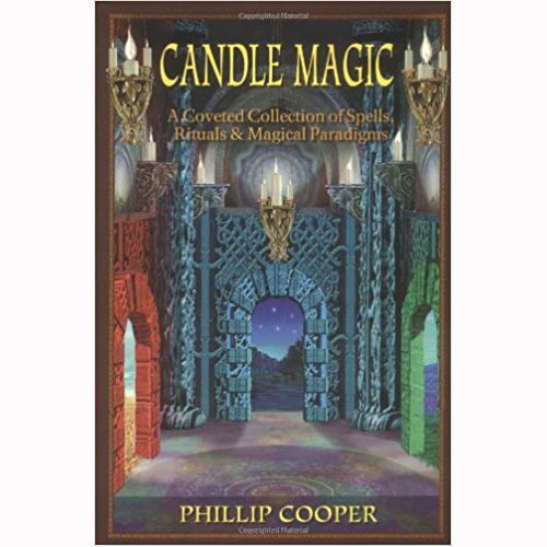 Candle Magic by Phillip Cooper