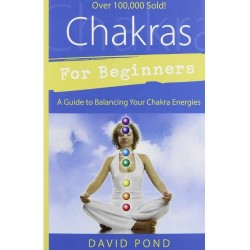 Chakras for Beginners by David Pond