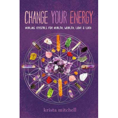 Change your Energy by Krista Mitchell