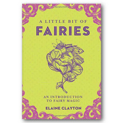Little Bit of Fairies (hc) by Elaine Clayton