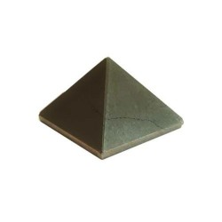 Pyrite Pyramid 25-33mm