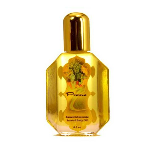 Attar Oil Prema .5 oz