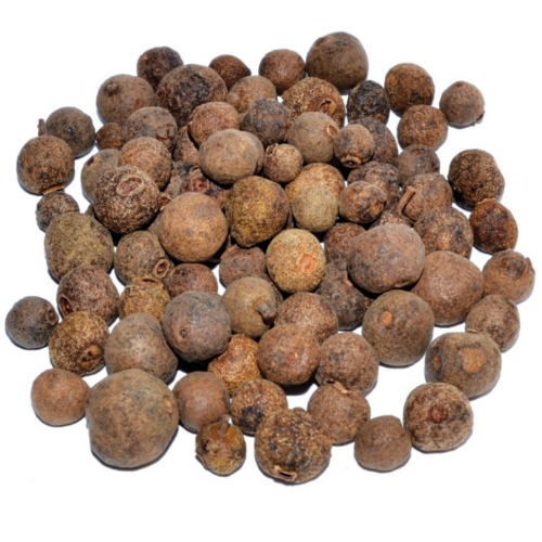 Allspice Whole 1 Lb (Pimento officinalis)