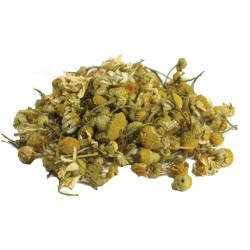Chamomile Flowers 1oz  (egyptian) (Matricaria)