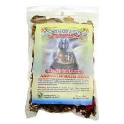Curse Breaker aromatic bath spell herb mix 1.25 oz