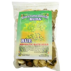 Rue (Ruda) Aromatic Bath Spell Herb Mix 1.25 oz