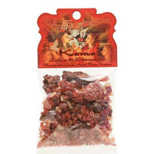 Kama Resin Incense 1.2oz