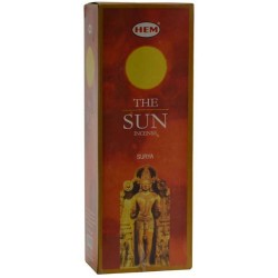 Sun HEM Stick Incense 20 pack