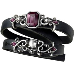 Pirate Princess Bracelet by Alchemy Gothic