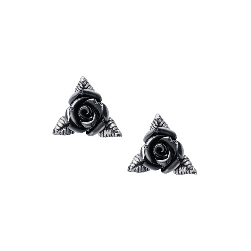 Ring O'Roses Ear Studs