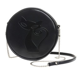 Black Cat Bag by Alchemy