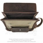 Wing-Commander's Attache Pouch by Alchemy of England, Empire