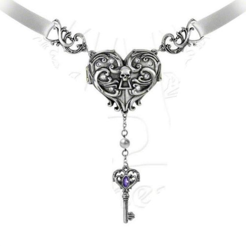 Inamorato Locket