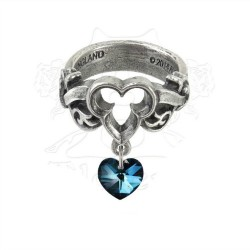 The Dogaressas's Last Love Ring by Alchemy of England