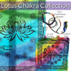 Lotus Chakra Collection