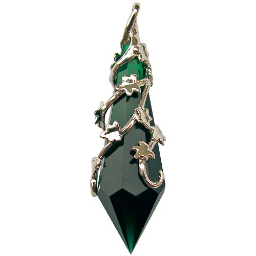 Anne Stokes Crystal Keepers - Hedera Helix for Faithfulness & Good Friendships