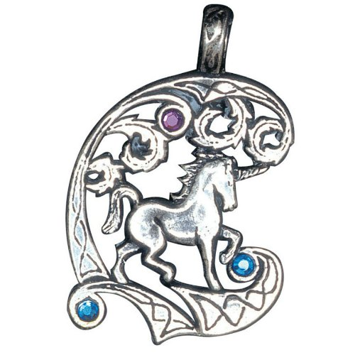 Unicorn, for Protection and Healing