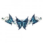 Needfire Butterfly Gothic Hengeband for Renewal