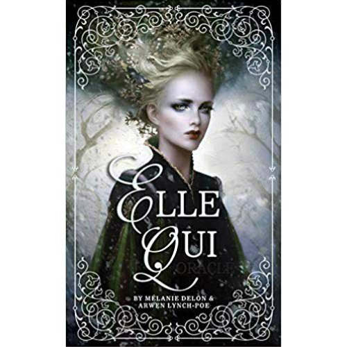 Elle Qui oracle by Delon & Lynch-Poe
