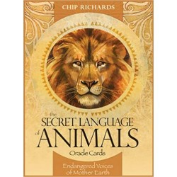 Secret Language of Animals Oracle by Richards/Manton