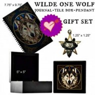 Lisa Parker Wilde One Gift Set