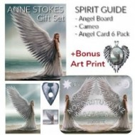 Spirit Guide Gift Trio + Bonus Canvas Print