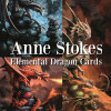 Anne Stokes Dragon Card 6 Packs - Elemental Dragons