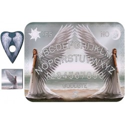 Angel Guide Spirit Board by Anne Stokes Spirit