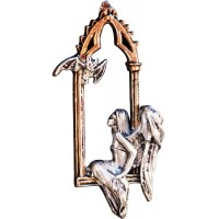 Briar Angels & Faeries Angel of Vision Pendant for Perspective