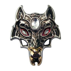 Children of the Night - Masque of the Wolf for Supernatural Powers by Briar