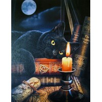 Canvas Art Print - Lisa Parker Witching Hour