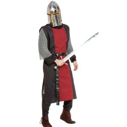 El Cid Medieval Warrior Tunic