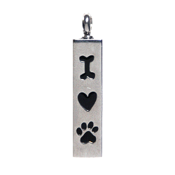 Keepsake Love Vial - Love Buddy