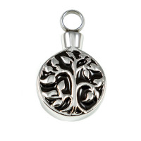 Keepsake Love Vial - Tree of Life