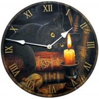 Clock - Lisa Parker Witching Hour
