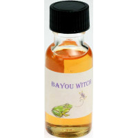 Spell Oil - Bayou Witch .5 oz Bat's Blood