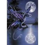 Anne Stokes Dragon Card 6 Packs - Fantasy Realms
