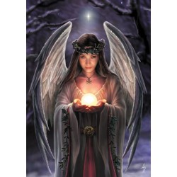 Yule Angel