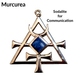 Briar Gemstones - Mercurea, Sodalite for Communication