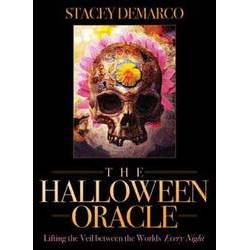 Halloween Oracle by Stacey Demarco