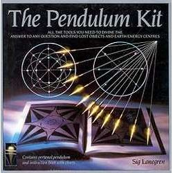 Pendulum Kit by Sig Lonegren from Xeonix