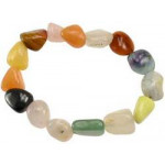 Mixed Stones Gemstone Bracelet